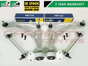 BMW-E46-330D-330-FRONT-SUSPENSION-LOWER-CONTROL-ARMS-BUSHES-HD-STABILISER-LINKS