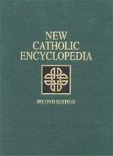 New Catholic Encyclopedia-ExLibrary