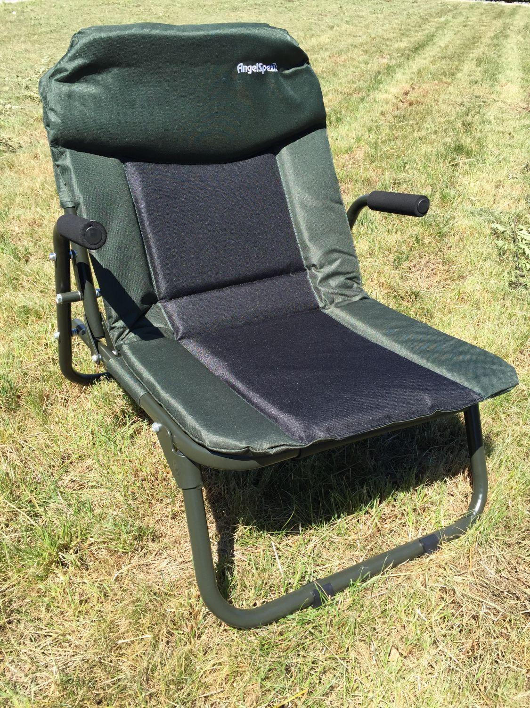 ANGEL BOY SUPER LITE Chair carpa sedia con braccioli sedia Angel sedia pescatore