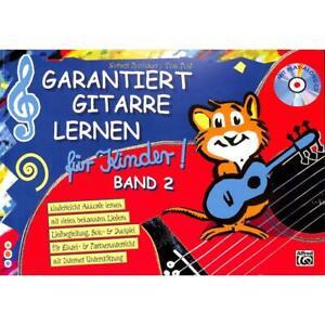Garantiert-Gitarre-lernen-fuer-Kinder-2-ALF-20146G-mit-CD