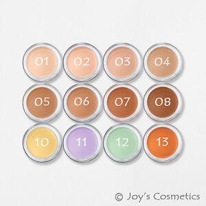 2-NYX-Concealer-Jar-Above-amp-Beyond-034-Pick-Your-2-Color-034-Joy-039-s-cosmetics