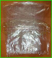 Plastikbeutel Flachbeutel Plastiktüten Folientüten 290 x 490 x 0,025    500/Pack