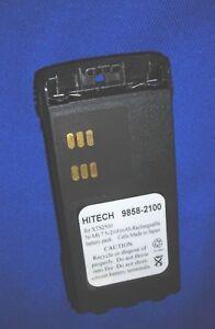 10-Batteries-For-Motorola-P-N-NTN9858-Japan-NiMh1-6Ah-XTS1500-MT1500-PR1500
