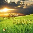 Various Artists - Modern Celtic Spirits (2014)