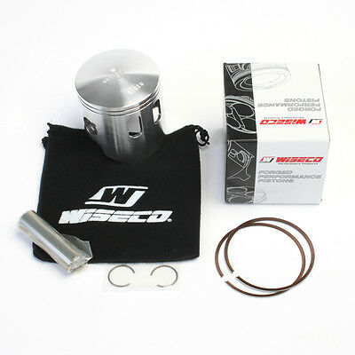 1mm 70.5mm Bore 137M07050 Husqvarna CR250 WR250 74-84 Wiseco Piston