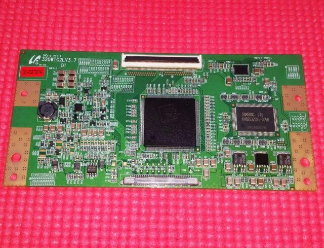 LVDS FOR SAMSUNG LE32R87BD LE32R88BD LT32DY8ZJ LCD TV 320WTC2LV3.7 LJ94-01420Q