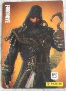 Trading Card FORTNITE RELOADED, Serie 2: 299 Blackheart, Movin Card