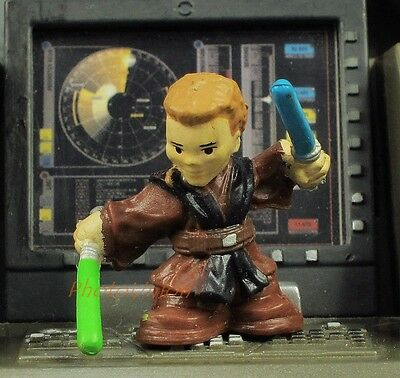 Hasbro Star Wars Fighter Pods Micro Heroes Wicket Warrick Figure K17