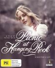 Picnic At Hanging Rock (Blu-ray, 2010)