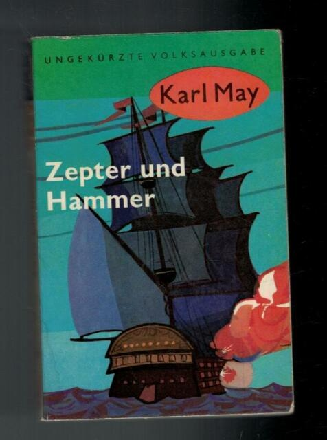 Karl May - Zepter und Hammer