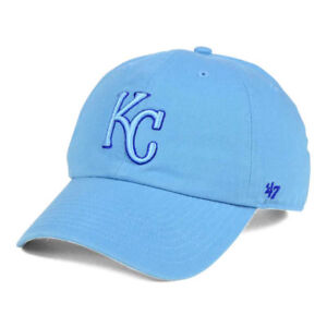 low priced a34a3 8304a Image is loading Kansas-City-Royals-MLB-Tonal-Pop-47-CLEAN-