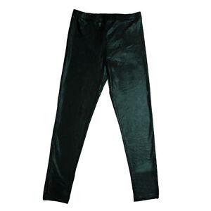 Look 9019 Fashion en Treggins métallisé serpent 15719 Of noir R86wwq5EI