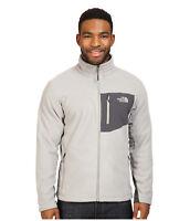 Deals on The North Face Mens Chimborazo Full Zip Fleece Jacket