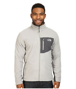New-With-Tags-Mens-The-North-Face-Chimborazo-Jacket-Coat-Sherpa-Fleece