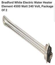 New Bradford White 265-42544-09 Copper LWD Replacement Element 240V 4500W