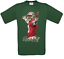 Jimmy Garoppolo Jimmy G San Francisco Football T-Shirt alle Größen NEU