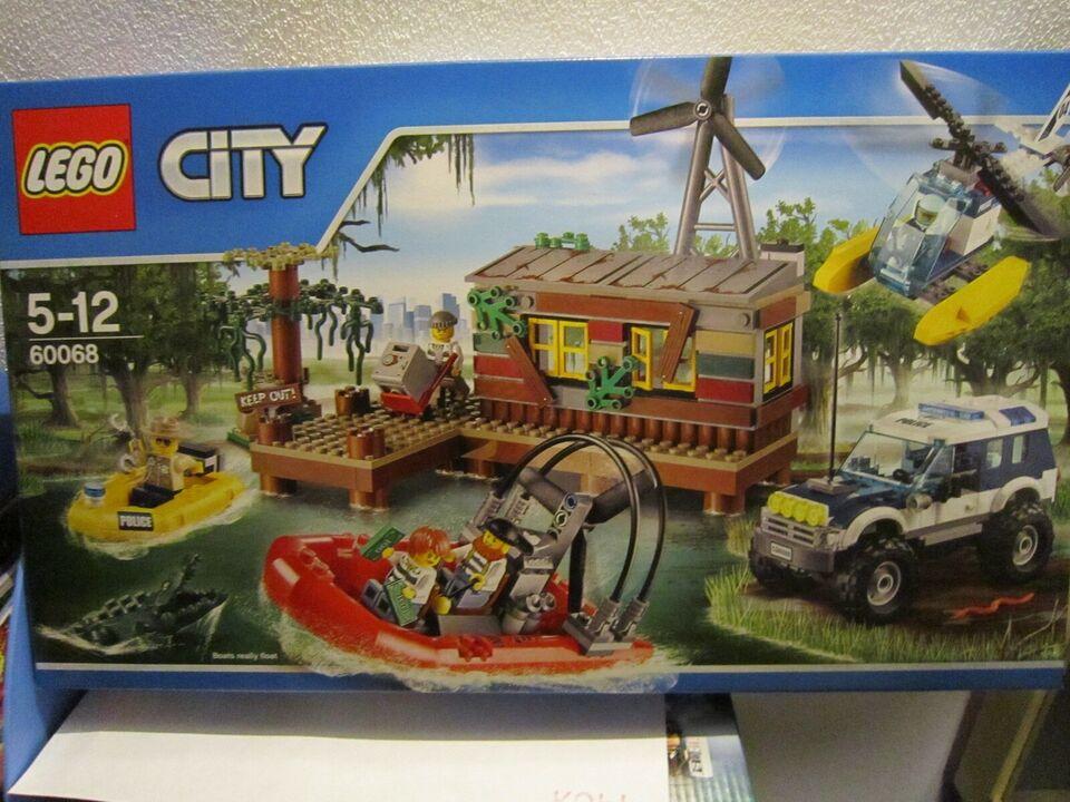 Lego City, 60068
