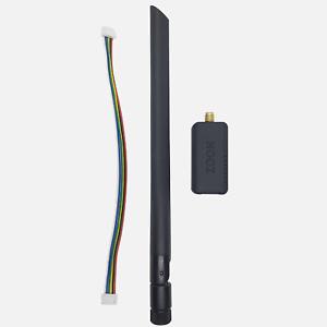 ZOON_v3 - 2.4Ghz Long Range Lora Telemetry Module with Mesh