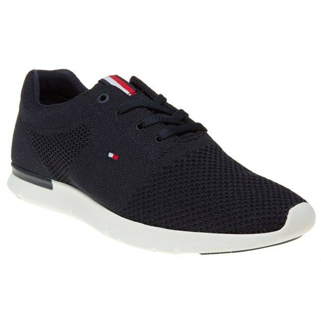 Tommy Hilfiger TOBIAS - Trainers - midnight