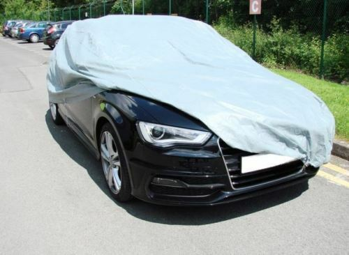 Maypole Breathable Water Resistant Car Cover fits Renault Clio