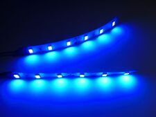 Brightest Blue RC LED Lights 5630 Truck Car Quadcopter Plane Universal 1/10
