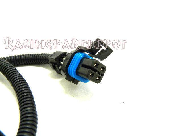 OBX O2 Sensor Extension Wire for Impala Monte Carlo Grand Prix Buick 5.3L LS4 V8