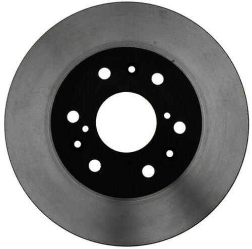 Disc Brake Rotor Front ACDelco Pro Brakes 18A1705