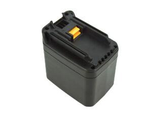 24V-3200mAh-batteria-per-Makita-BTW200SJE-BTW200WA-BTW200WAE-btw201-BH2430
