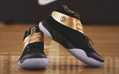 Nike Kyrie 2 Uncle Drew ID NBA FINALS