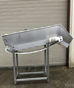 Conveyor-18-x-70-Incline-Cleated-Belt-1-Food-Conveying