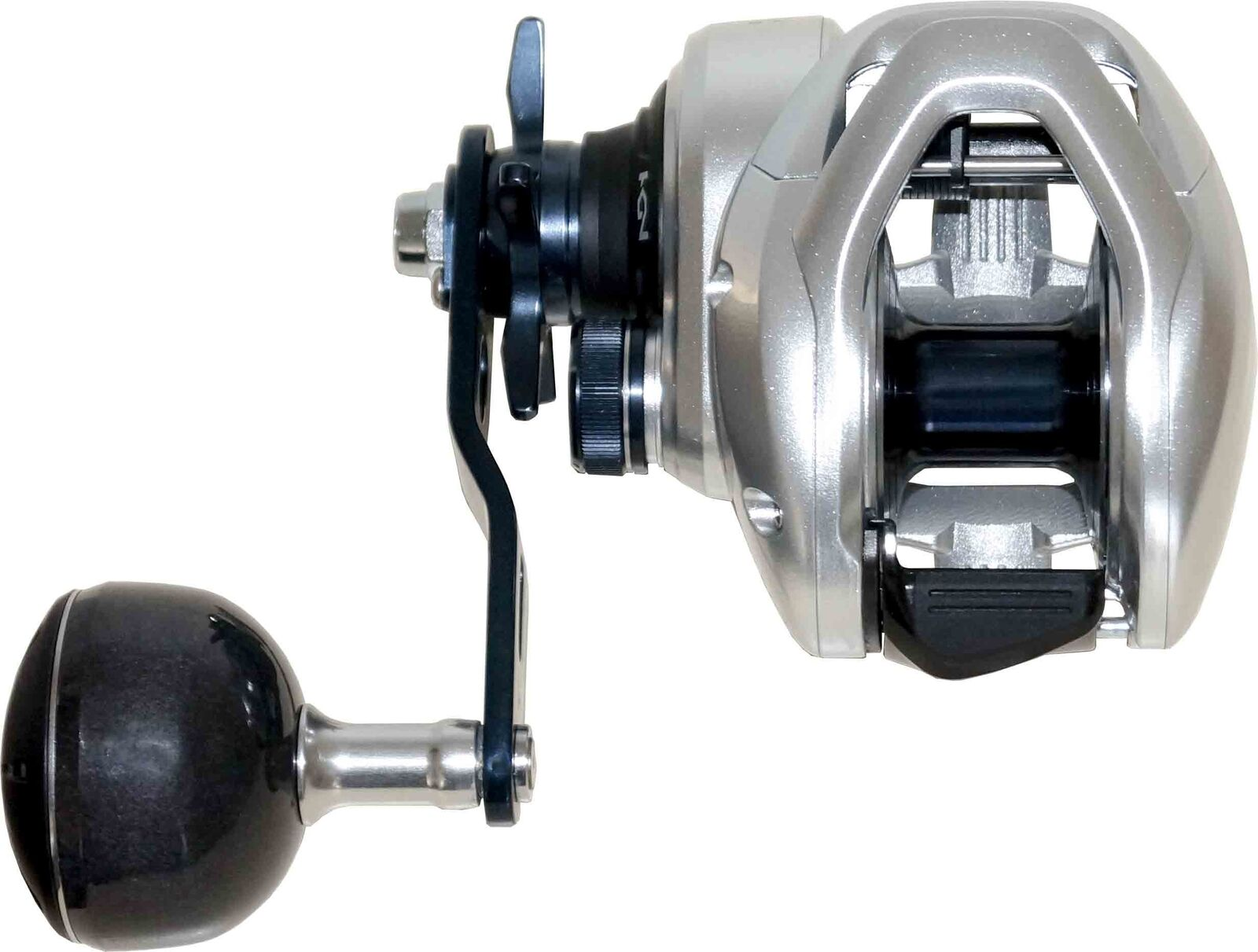 Shimano TRANX 401A  HG, Left Hand Baitcasting Fishing Reel, TRX401AHG  best-selling