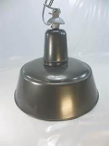 Industrie Design Hängelampe Art Deco Fabriklampe Deckenlampe Werkstattlampe Diversifizierte Neueste Designs Möbel & Wohnen