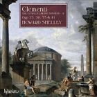Clementi: The Complete Piano Sonatas Vol. 4 (CD, Sep-2009, 2 Discs, Hyperion)