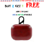 thumbnail 39 - Luxury New Leather AirPods Case Cover Protective Designs For AirPods Pro and 1/2