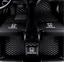 Custom-Car-Floor-Mats-For-Honda-Civic-4-doors-2005-2020-Waterproof-Mat-LOGO miniature 1