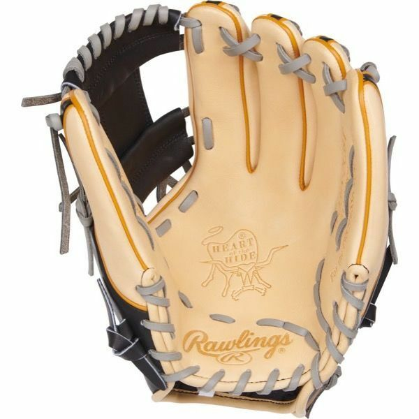 Rawlings Heart of the Hide FarbeSync 3.0 11.75 in Infield Glove-PRO315-2CBT RHT
