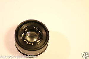 Gnome-1-3-5-f-50-mm-agrandisseur-LENS-Made-in-Japan