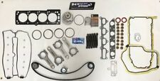 VAUXHALL ASTRA ZAFIRA GSI / VXR ROD JOB KIT Z20LEH Z20LET ACL RACE BEARINGS