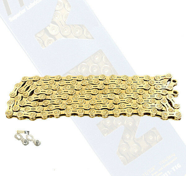 YBN 11 Speed Chain for  Shimano Sram Campagnolo  new branded