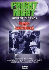 Fright Night 3: Revolt of the Zombies DVD