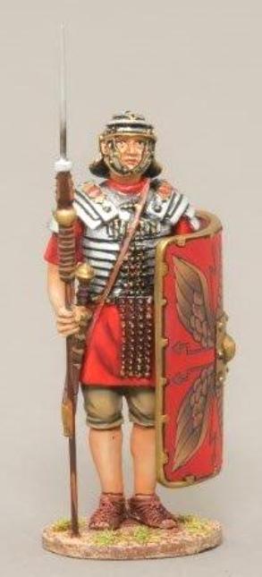 Thomas Gunn Roman Empire rom035d Legionär Sentry khaki Hosen MIB