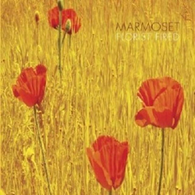 Marmoset - Florist Fired  Vinyl LP Alternative Rock Neuware