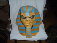 Neca Iron Maiden Eddie Powerslave Maske Ebay