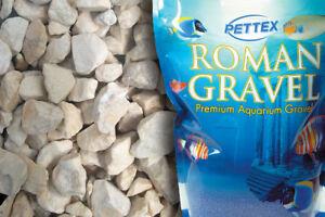 Aquatic-Natural-Look-Stone-4-4lb-Aquarium-Vivarium-Fish-Tank-Gravel-Substrate
