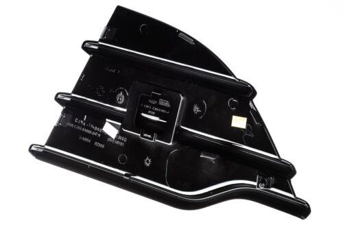 OEM NEW Front Right Passenger Bumper Cover Black 13-16 Escape CJ5Z-17E810-BA