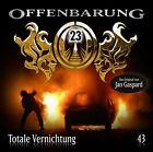 Offenbarung 23 - Folge 43: Totale Vernichtung von Jan Gaspard (2012)