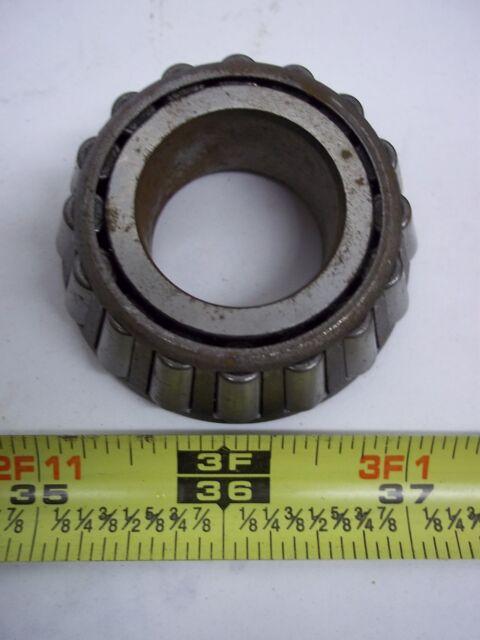 Timken Tapered Roller Bearing Cone M84548