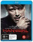 Hannibal : Season 3 (Blu-ray, 2016, 5-Disc Set)