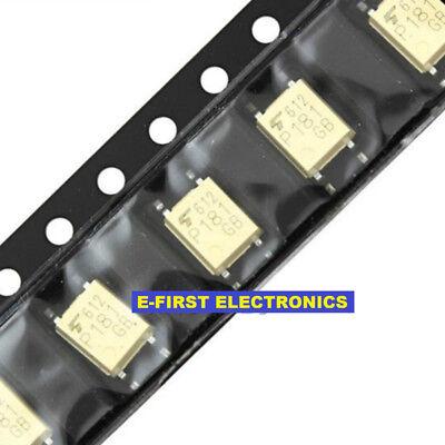 10Pcs TLP181-GB TLP181 SOP-4 Toshiba Photocoupler kn