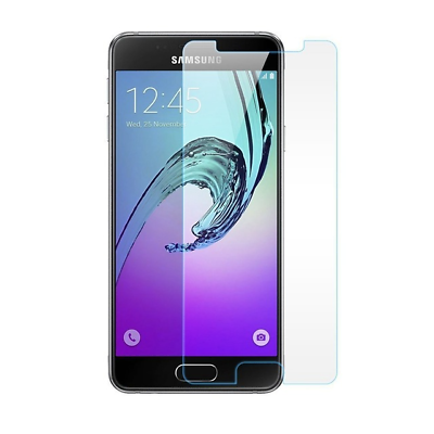Samsung Galaxy J3 Prime 2017 Cell Phone Accessories Cell Phones & Accessories Premium Real Tempered Glass Screen Protector Film
